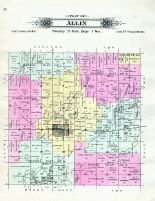 Allin, McLean County 1895